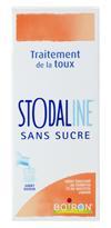 STODALINE SIROP SANS SUCRE 200ML
