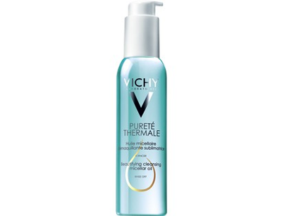 VICHY PURETE TH HUILE DEMAQ 125ML