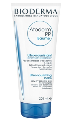 ATODERM PP BAUME ULTRA-NOURRISSANT 200ML