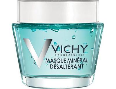 VICHY MASQUE DESALTERANT MINERAL 75ML