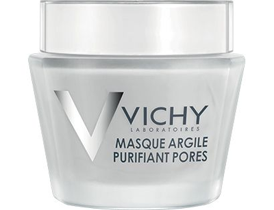 VICHY MASQUE ARGILE PURIF 75ML