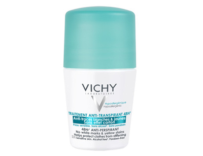 VICHY DEOD BILLE ANTI-TRACE 50ML
