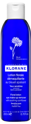 KLORANE LOTION BLEUET 200ML