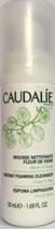 CAUDALIE MOUSSE NETTOYANTE FLEUR VIGNE 50ML