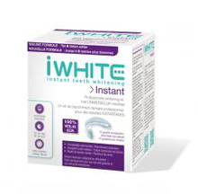 IWHITE KIT BLANCHIMENT DENTAIRE 10 GOUTTIERES