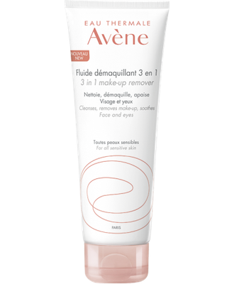 AVENE FLUIDE DEMAQ 3EN1 TB 200ML