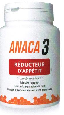 ANACA3 REDUCTEUR D'APPETIT 90 GELULES