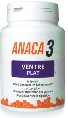 ANACA3 VENTRE PLAT 90 GELULES