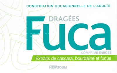 DRAGEES FUCA CPR 45