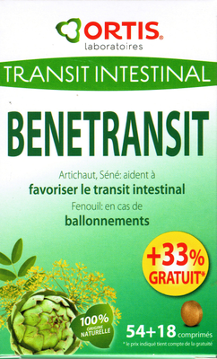 BENETRANSIT CPR 54.