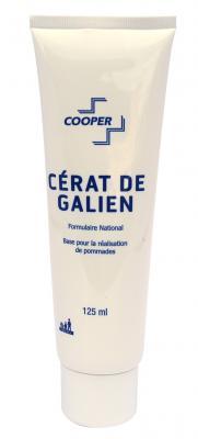 CERAT DE GALIEN COOPER TB125ML