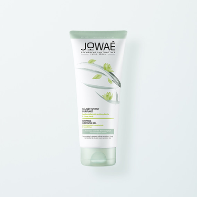 JOWAE GEL NETT PURIFIANT 200ML
