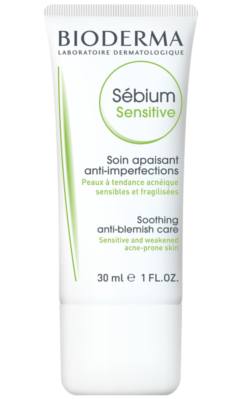 SEBIUM SENSITIVE 30ML