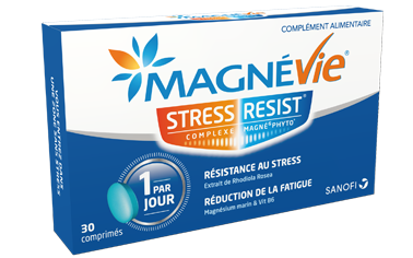MAGNEVIE STRESS RESIST CPR 30