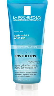 POSTHELIOS HYDRAGEL AP/SOL 200ML