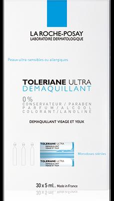 TOLERIANE ULTRA DEMAQUILLANT  DOSES 5MLX30
