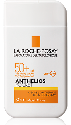 ANTHELIOS POCKET SPF 50+ ADULTE 30 ML