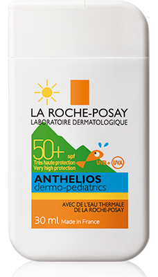 ANTHELIOS POCKET SPF 50+ ENFANT 30 ML