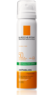 ANTHELIOS BRUME VISAGE SPF 50+ 75ML