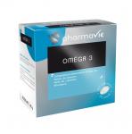 PHARMAVIE OMEGA 3 CAPS 60