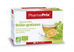 PHARMAPRIX INFUSION BIO BRULE-GRAISSES SACH20