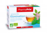 PHARMAPRIX INFUSION BIO ELIMINATION 20 SACHETS