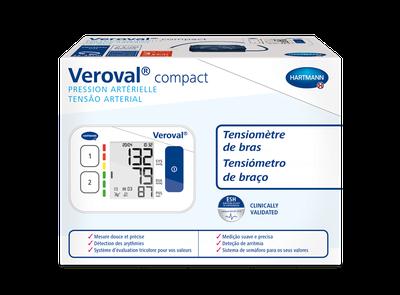 TENSIOM VEROVAL COMPACT BRAS HARTMANN