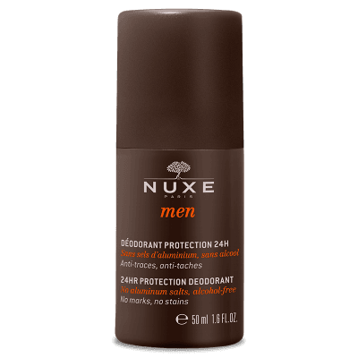NUXE MEN DEO PROTECT LOT 2 ROLL-ON