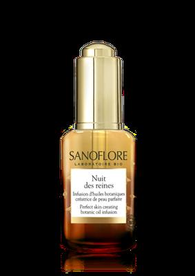 SANOFLORE NUIT DES REINES 30 ML