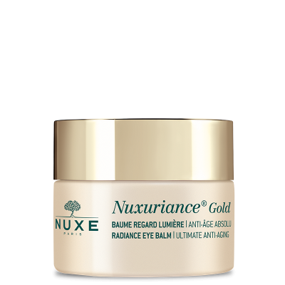 NUXE NUXURIANCE GOLD BAUME REGARD 15 ML