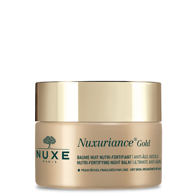NUXE NUXURIANCE GOLD BAUME NUIT NUTRI-FORT 50 ML