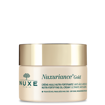 NUXE NUXURIANCE GOLD CREME-HUILE NURI-FORT 50 ML