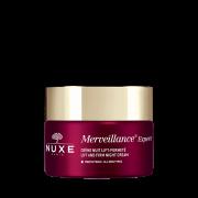 NUXE MERVEILLANCE EXPERT CR NUIT LIFT-FERMETE 50ML