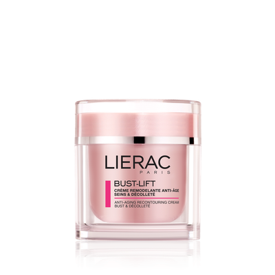 LIERAC BUST LIFT CREME MODELANTE POT 75ML