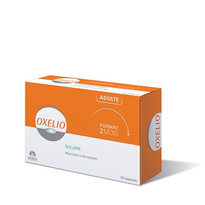 OXELIO CAPS 60