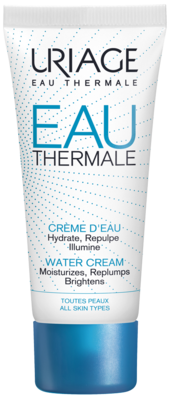 URIAGE CREME D'EAU LEGERE 40ML