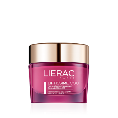 LIERAC LIFTISSIM COU GEL/CR50ML