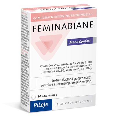 FEMINABIANE MENO CONFORT CPR 30