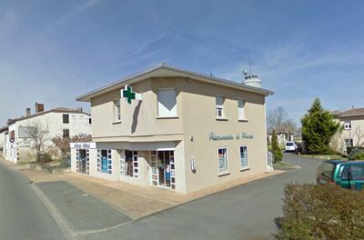 Pharmacie Cordein - Vue générale