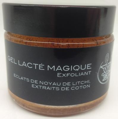GEL LACTE MAGIQUE EXFOLIANT - Pharmacie Marronniers - 50ml