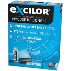 EXCILOR MYCOSE ONGLE FLACON 3,3ML