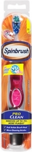 BROSSE DENTS ELECTRIQ ADULTE PROCLEAN SPINBRUSH