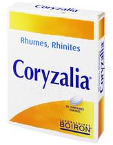 CORYZALIA Comprimés à sucer Bte de 40
