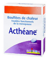 ACTHEANE BOIRON Bouffées de chaleur 120 cps