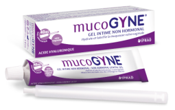 MUCOGYNE GEL INTIME VAGINAL TUBE 40ML avec applicateur