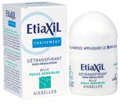 ETIAXIL AISSELLES DETRANSPIRANT PEAU SENSIBLE BILLE 15ml