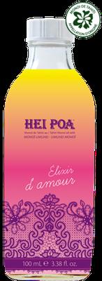 HEIPOA UMUHEI ELIXIR d'AMOUR MONOI 100ML