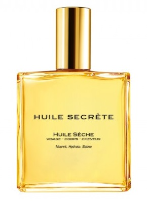 HUILE SECHE SECRETE Pharmacie Marronniers 100ml