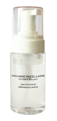 MOUSSE MICELLAIRE Pharmacie Marronniers 100ml