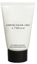 CREME MAINS ABRICOT Pharmacie Marronniers 50ml